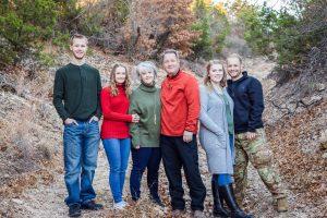 Jones Family New