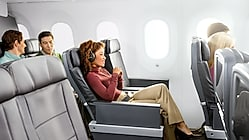 Welcome to the New Premium Economy: The Best Way to Fly