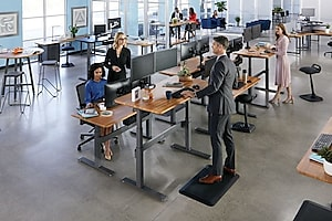 3 Ways Your Workspace Can Attract and Retain Talent