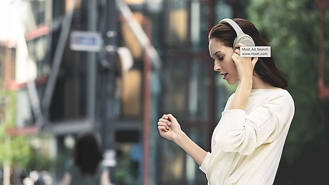 Why Sony's New Headphones Should Be on Your Christmas List