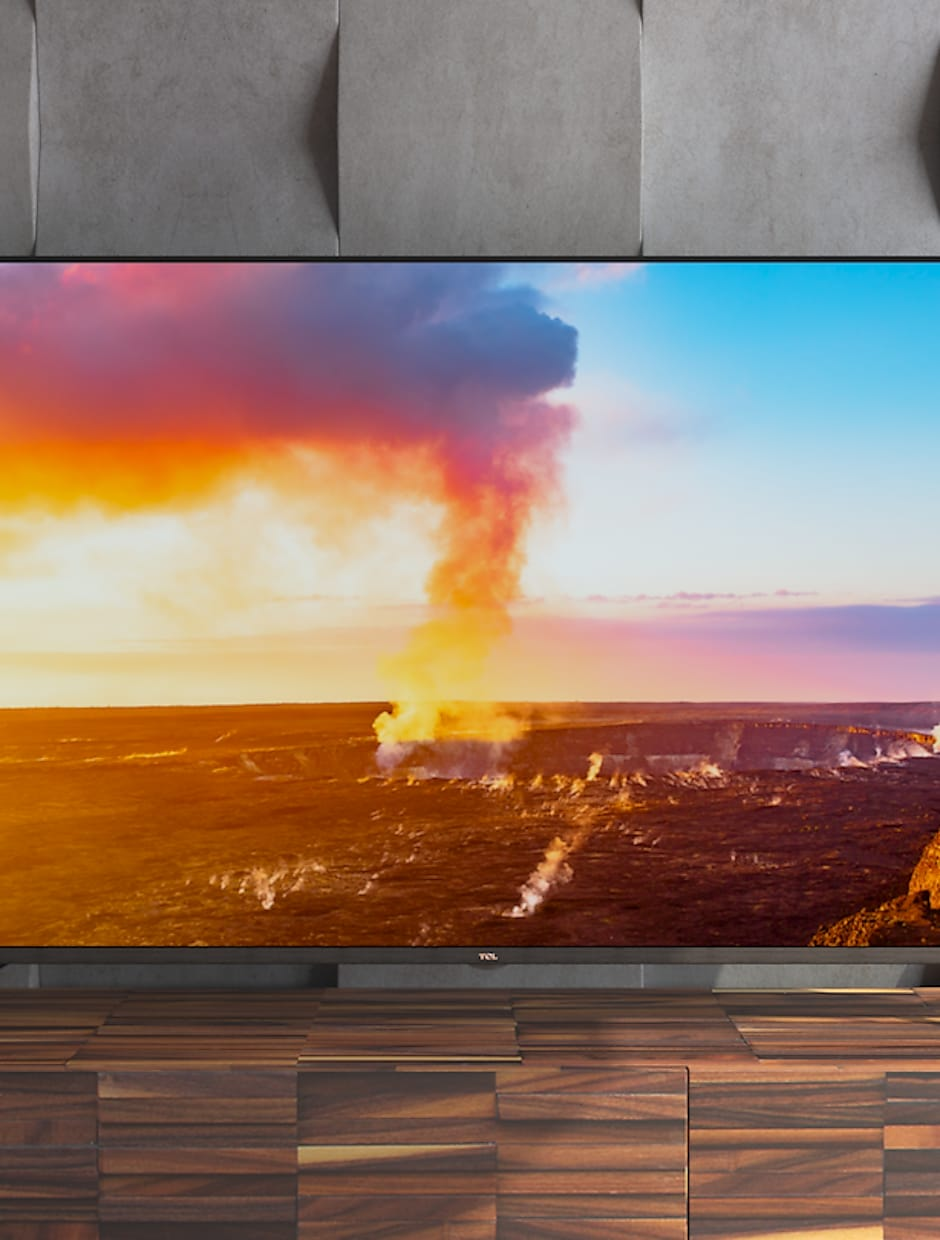 You Need to See the Luxury TV at a Budget Price