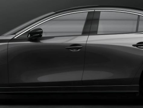 What Makes the 2019 Mazda3 Sedan Stand Out? See For Yourself