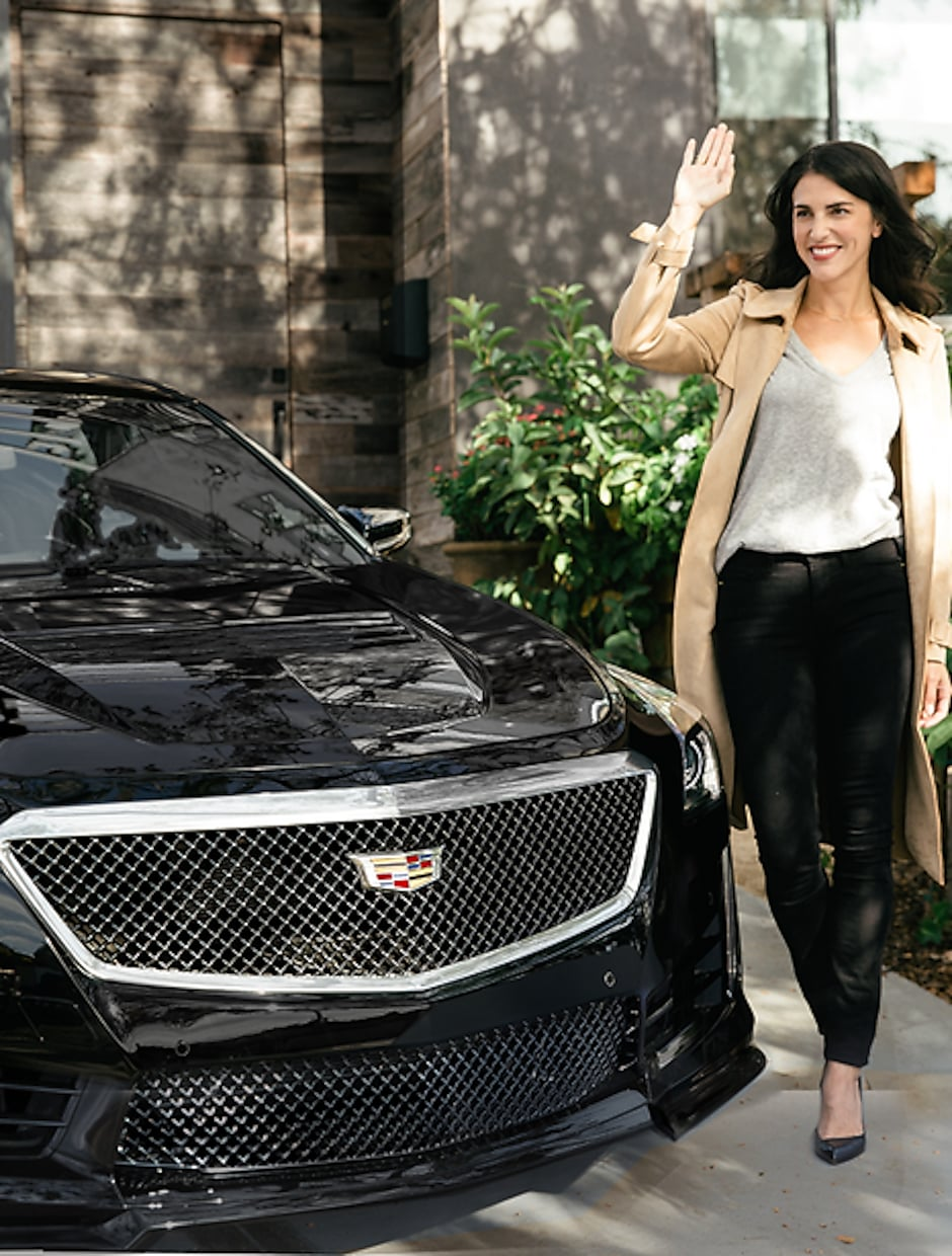 [Exclusive] How Cadillac Is Improving the Luxury Vehicle Experience