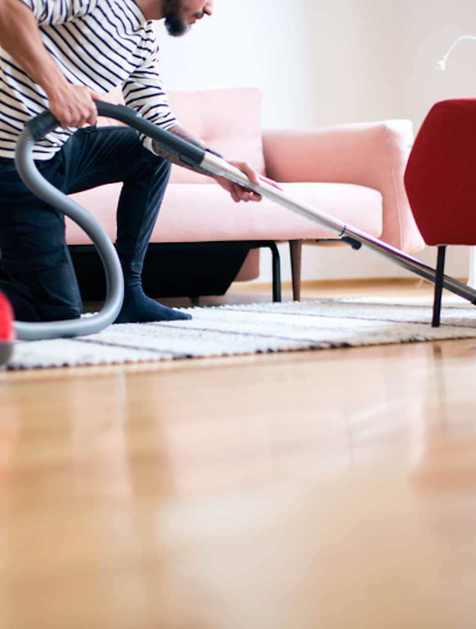 Hate Cleaning? These Hacks Might Change Your Mind
