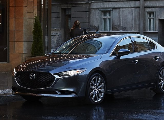 4 Design Aspects That Make the 2019 Mazda3 Unlike Any Other Car