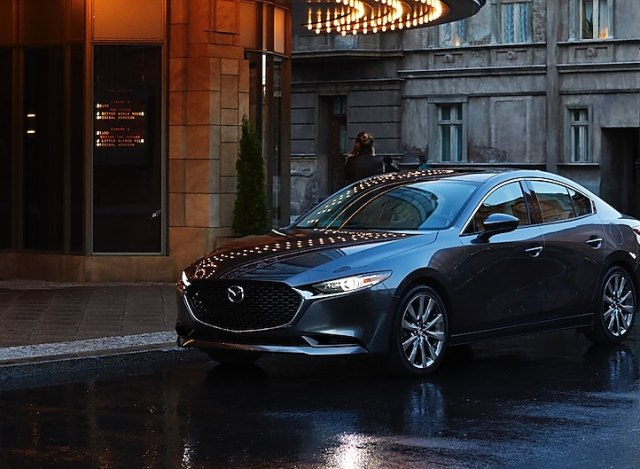 Take This Quiz And Find Our Which Mazda3 Is Right For You
