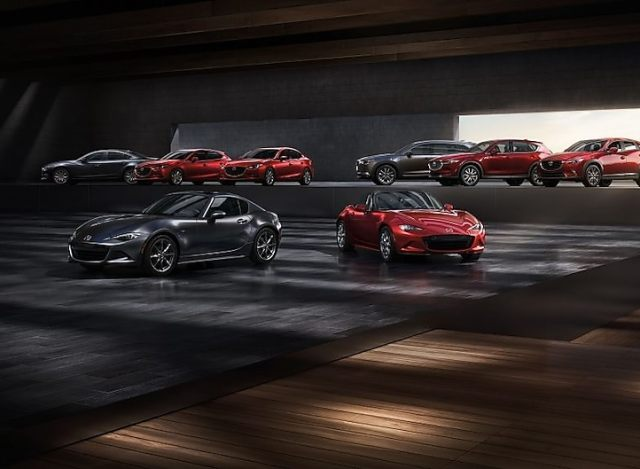 What Car Brand Was Named the Best of 2019?