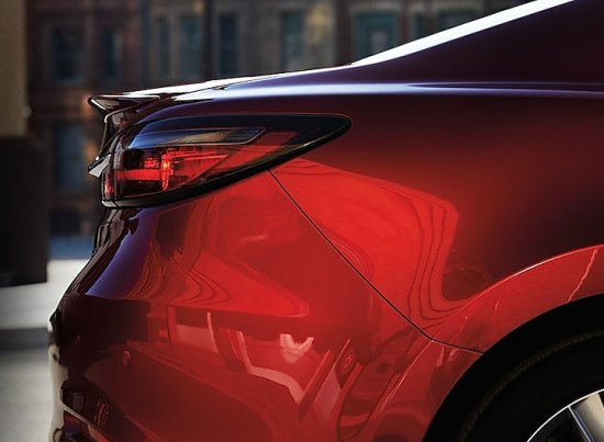 You Won't Believe These 6 Features on the 2019 Mazda6