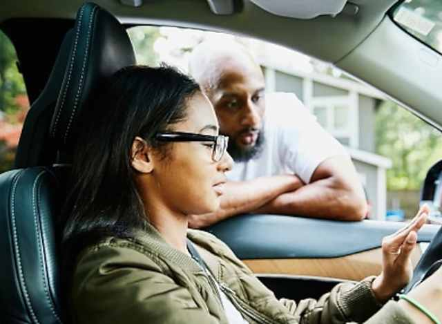 If You Have a Teen Driver, You'll Want to Read This Now