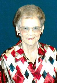 June Obenetta Underwood - North Texas e-News