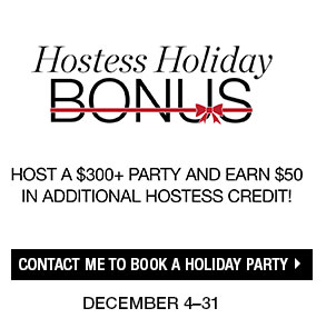 Hostess Holiday Bonus