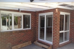 Nu-Eco Windows Double Glazed uPVC Awning Windows-12