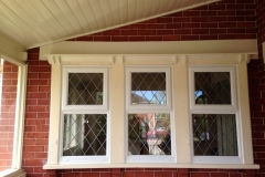 Nu-Eco Windows Double Glazed uPVC Awning Windows-14