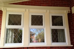 Nu-Eco Windows Double Glazed uPVC Awning Windows-15