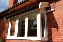 Nu-Eco Windows Double Glazed uPVC Awning Windows-17