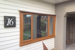 Nu-Eco Windows Double Glazed uPVC Awning Windows-23
