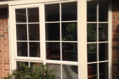 Nu-Eco Windows Double Glazed uPVC Awning Windows-27