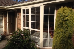 Nu-Eco Windows Double Glazed uPVC Awning Windows-28
