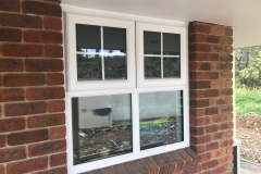 Nu-Eco Windows Double Glazed uPVC Awning Windows-34