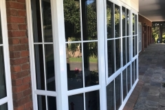 Nu-Eco Windows Double Glazed uPVC Awning Windows-40