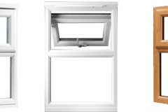 Nu-Eco Windows Double Glazed uPVC Awning Windows-58