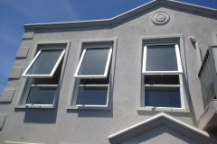 Nu-Eco Windows Double Glazed uPVC Awning Windows-64