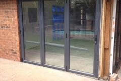 Nu-Eco Windows Double Glazed uPVC Bi-fold Doors-06