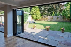 Nu-Eco Windows Double Glazed uPVC Bi-fold Doors-08