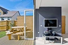 Nu-Eco Windows Double Glazed uPVC Bi-fold Doors-09