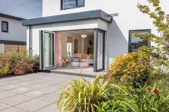 Nu-Eco Windows Double Glazed uPVC Bi-fold Doors-11