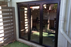 Nu-Eco Windows Double Glazed uPVC Bi-fold Doors-18