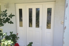 Nu-Eco Windows Double Glazed uPVC Composite Doors-02