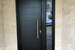 Nu-Eco Windows Double Glazed uPVC Composite Doors-12