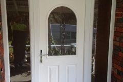 Nu-Eco Windows Double Glazed uPVC Composite Doors-15
