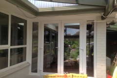 Nu-Eco Windows Double Glazed uPVC French Doors-04