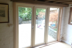 Nu-Eco Windows Double Glazed uPVC French Doors-07