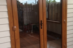 Nu-Eco Windows Double Glazed uPVC French Doors-15