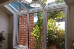 Nu-Eco Windows Double Glazed uPVC Garden Bay Windows-17