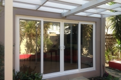 Nu-Eco Windows Double Glazed uPVC Patio Sliding Doors-01