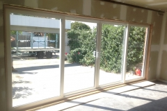 Nu-Eco Windows Double Glazed uPVC Patio Sliding Doors-03