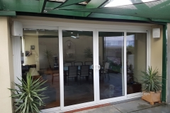 Nu-Eco Windows Double Glazed uPVC Patio Sliding Doors-09