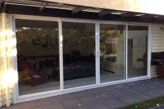 Nu-Eco Windows Double Glazed uPVC Patio Sliding Doors-14