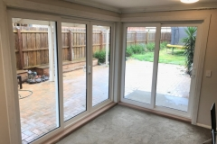 Nu-Eco Windows Double Glazed uPVC Patio Sliding Doors-17
