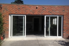 Nu-Eco Windows Double Glazed uPVC Patio Sliding Doors-18