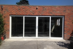 Nu-Eco Windows Double Glazed uPVC Patio Sliding Doors-19