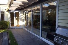 Nu-Eco Windows Double Glazed uPVC Patio Sliding Doors-20