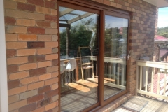 Nu-Eco Windows Double Glazed uPVC Patio Sliding Doors-24