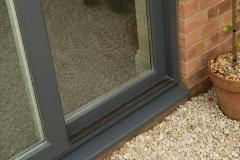 Nu-Eco Windows Double Glazed uPVC Patio Sliding Doors-27