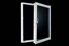 Nu-Eco Windows Double Glazed uPVC Tilt and Turn Windows-04