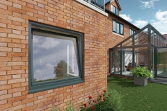 Nu-Eco Windows Double Glazed uPVC Tilt and Turn Windows-08